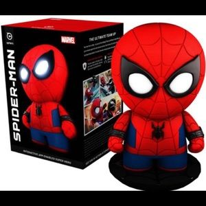 Spider-Man sphero